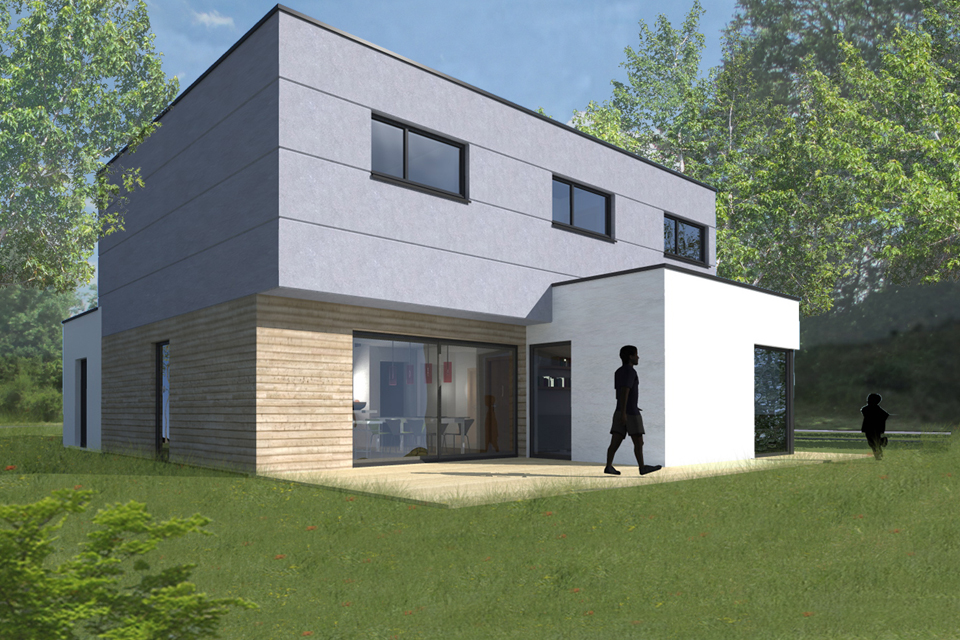 constructeur maison rapide