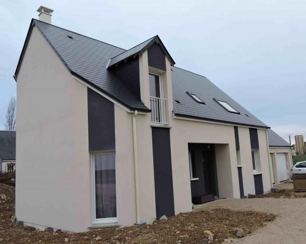 constructeur maison romorantin