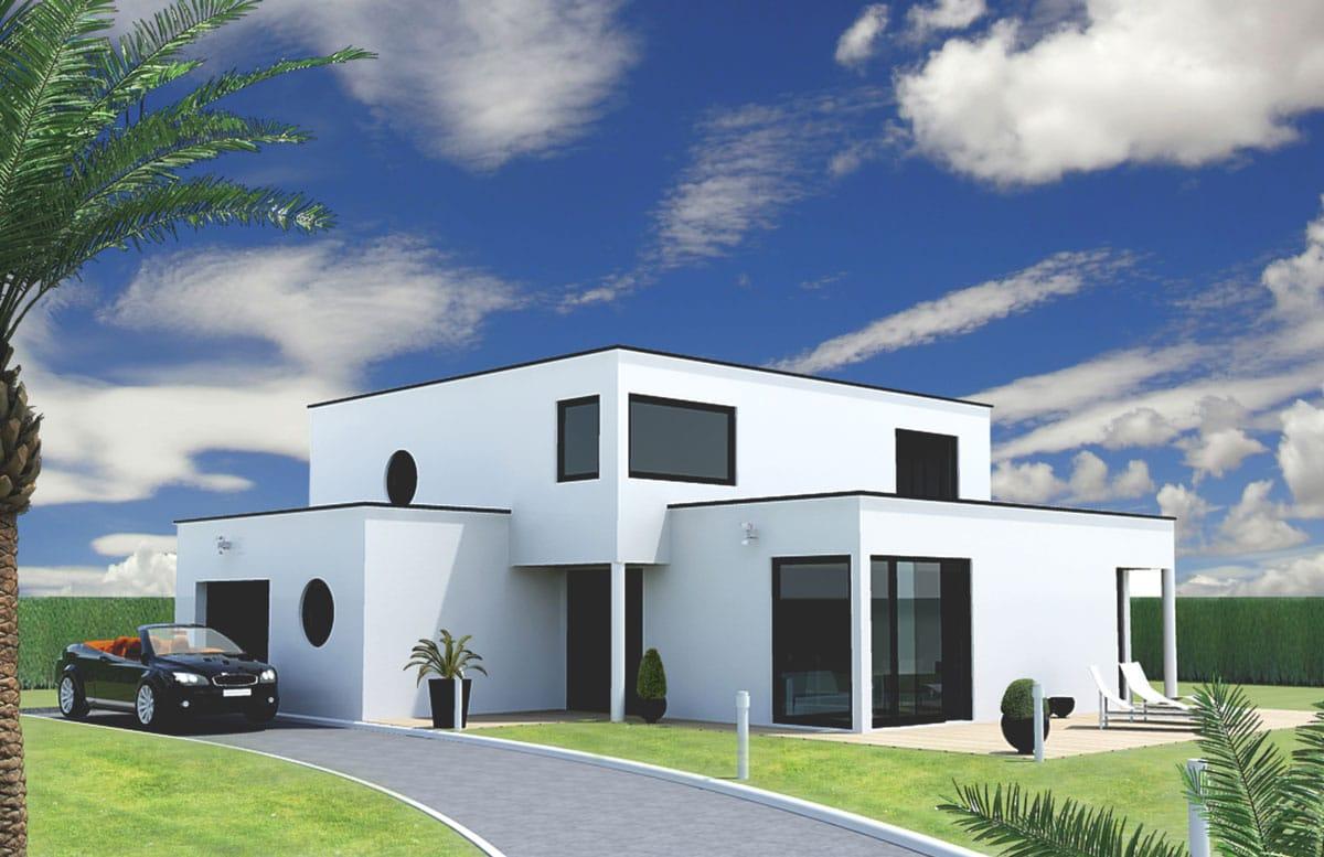 constructeur maison rouen