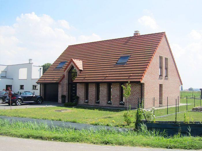 constructeur maison saint omer