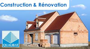 constructeur maison sens