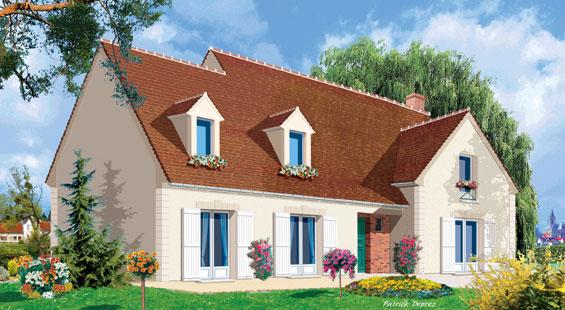 constructeur maison soissons
