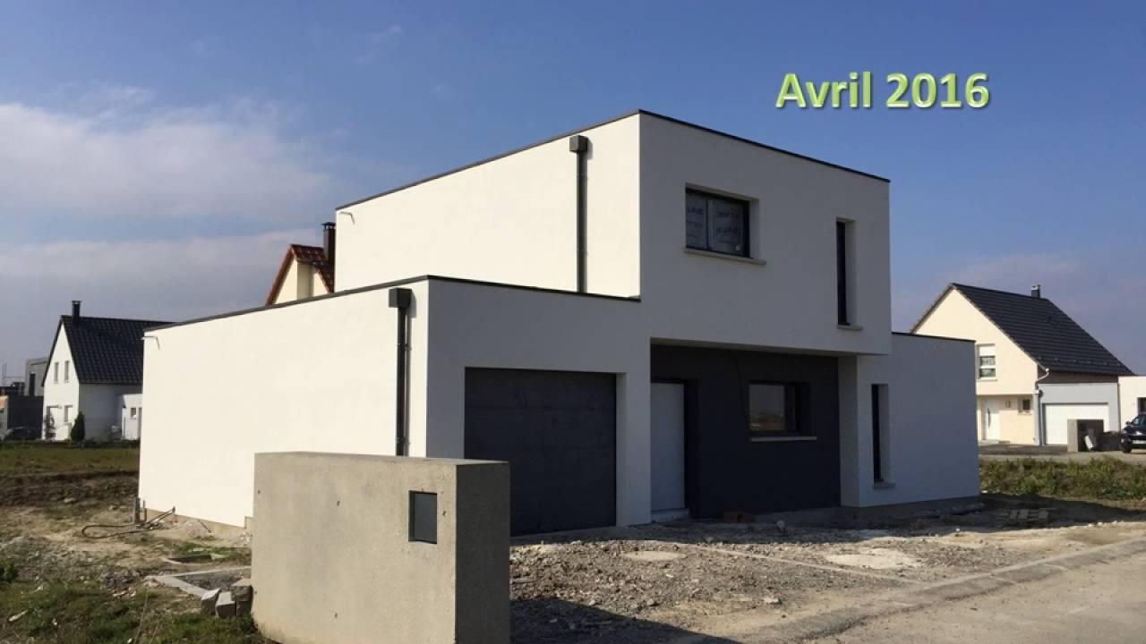 Maison Toit Plat 100m2 Svd68 Napanonprofits