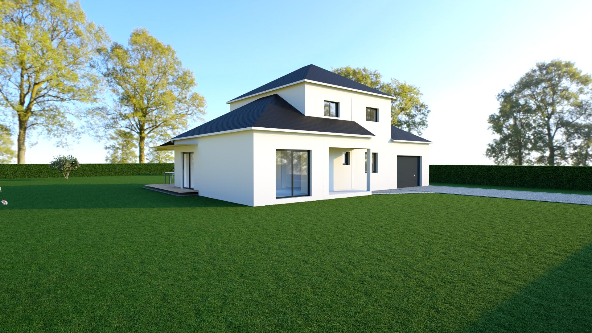 constructeur maison toul