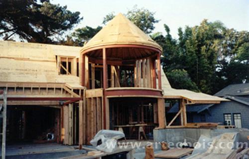 constructeur maison usa