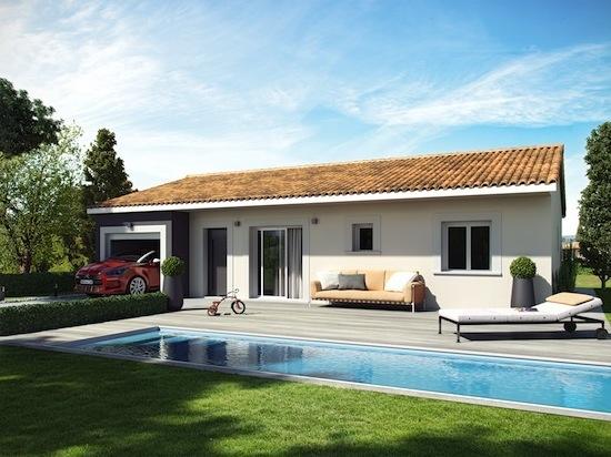 constructeur maison verte