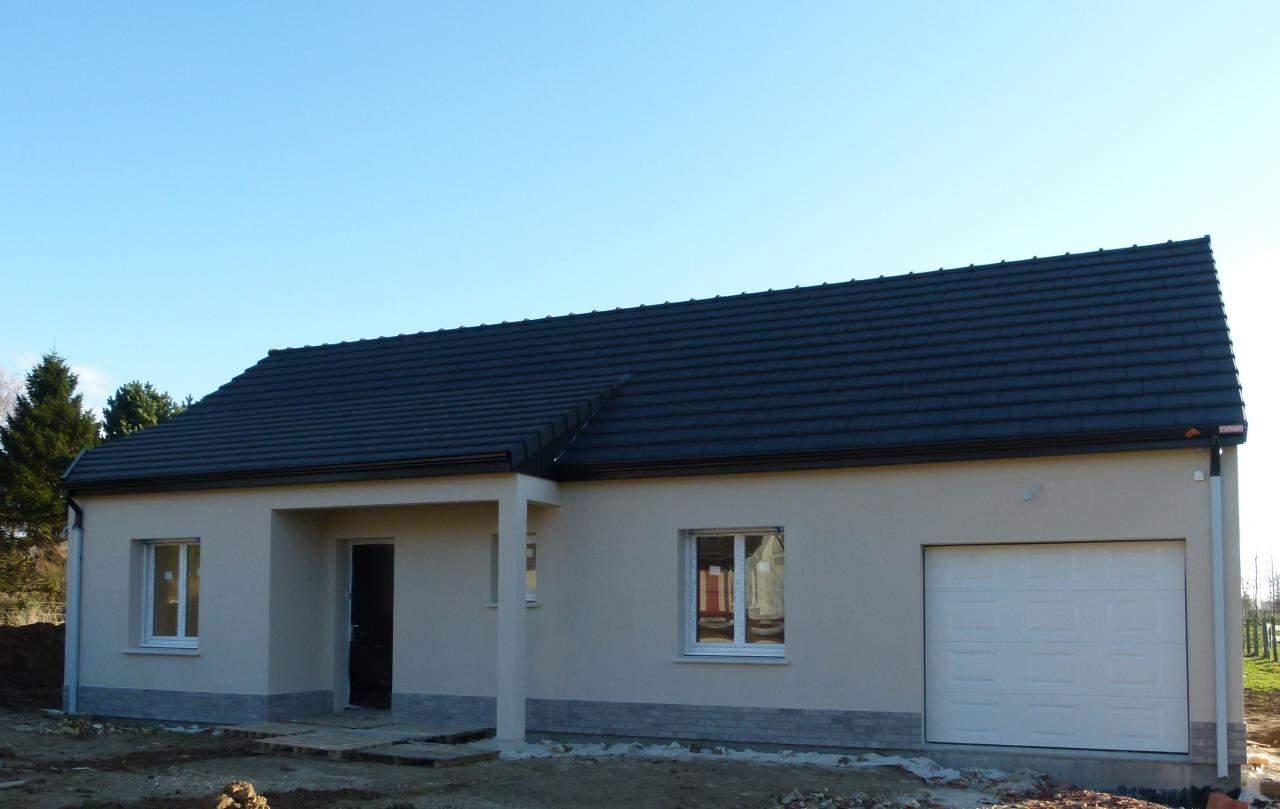 constructeur maison warluis
