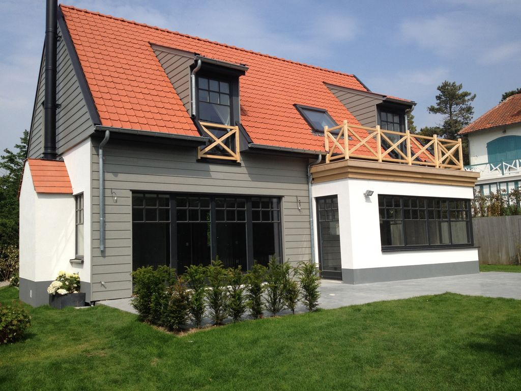 constructeur maison wissant