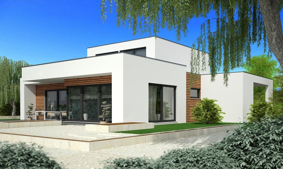 Forum sur les constructeurs de maisons individuelles Maison blanche constructeur