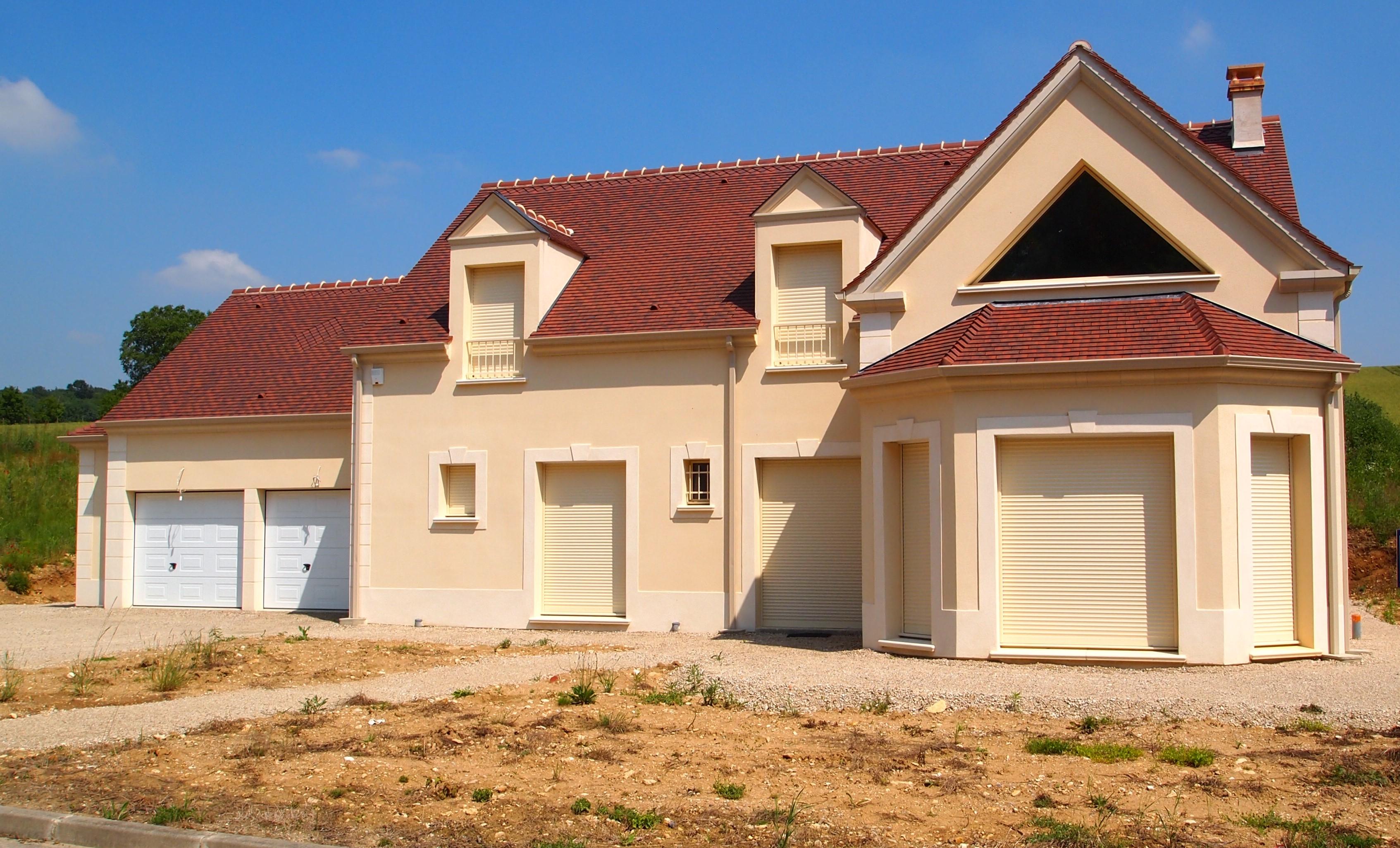 constructeur maison zlatic
