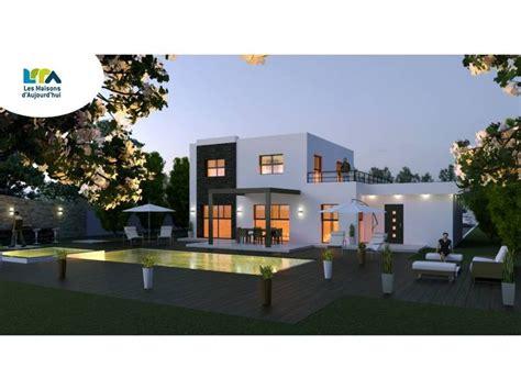 maison moderne 5 lettres