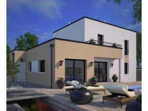 maison moderne 78