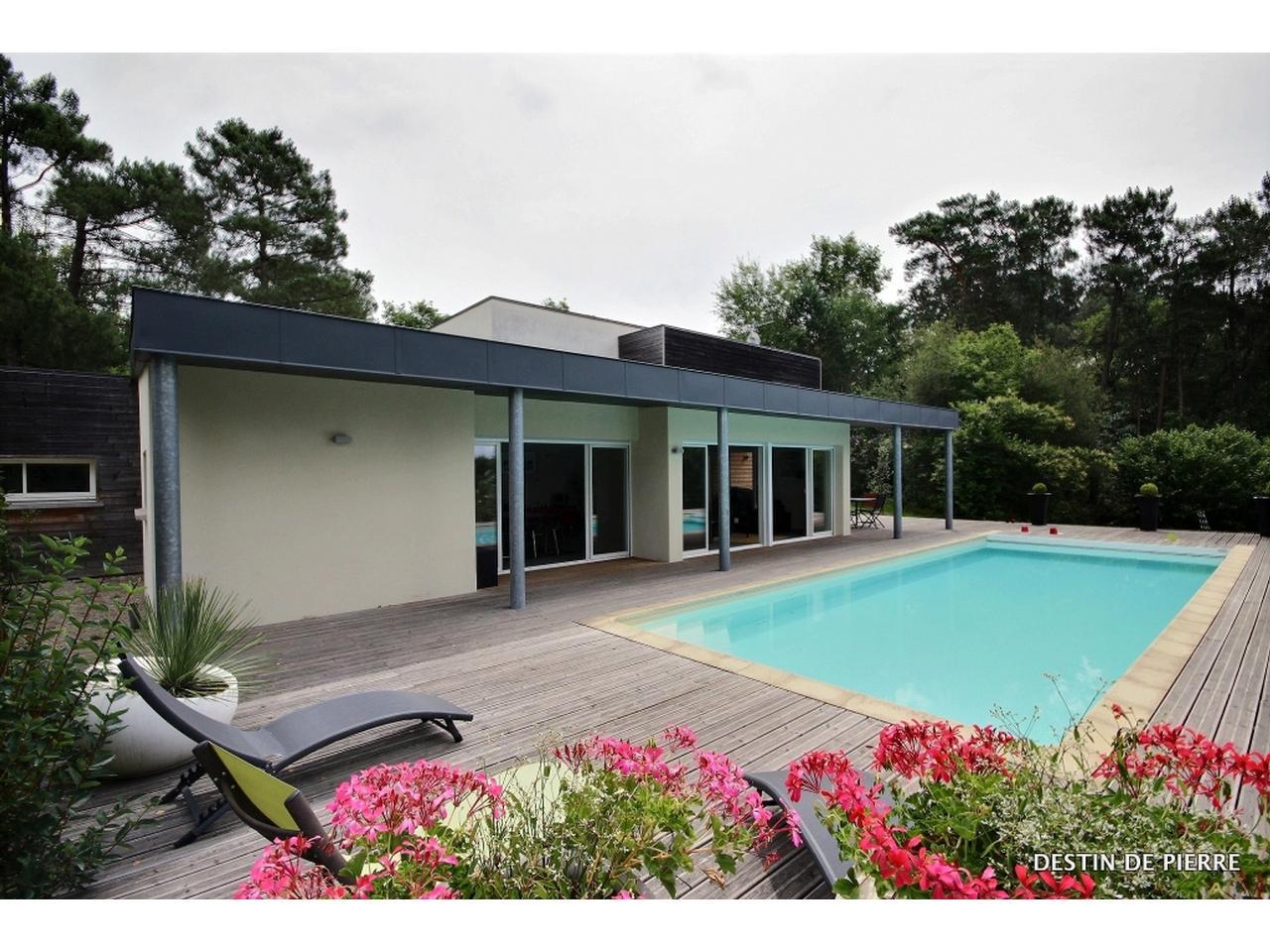 maison moderne a vendre 63