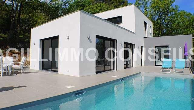 maison moderne en france
