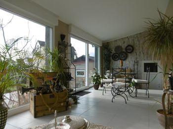 maison moderne haguenau