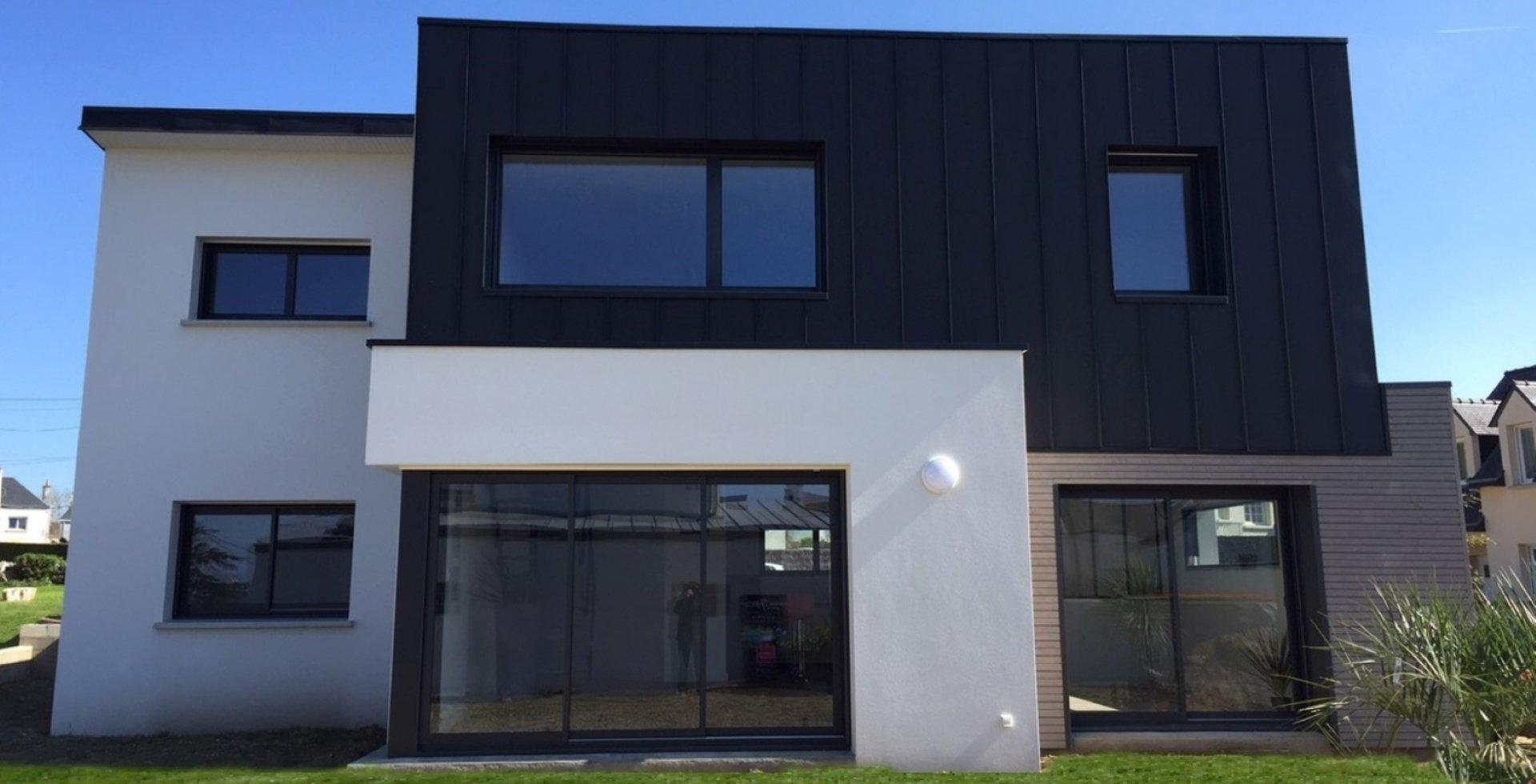 maison moderne lorient