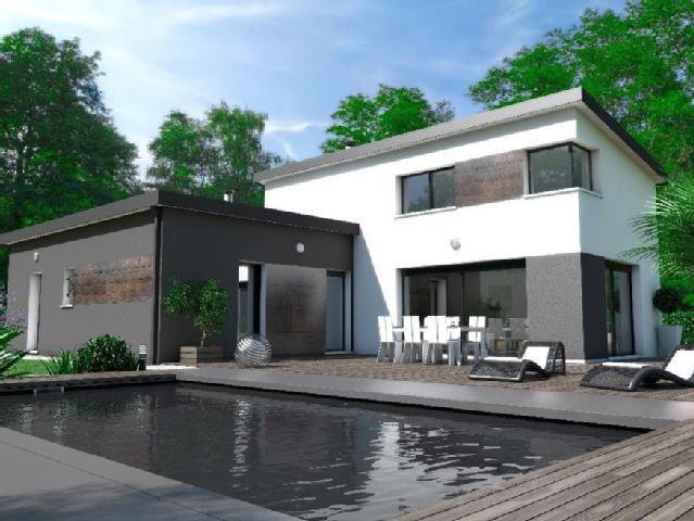 maison moderne narbonne
