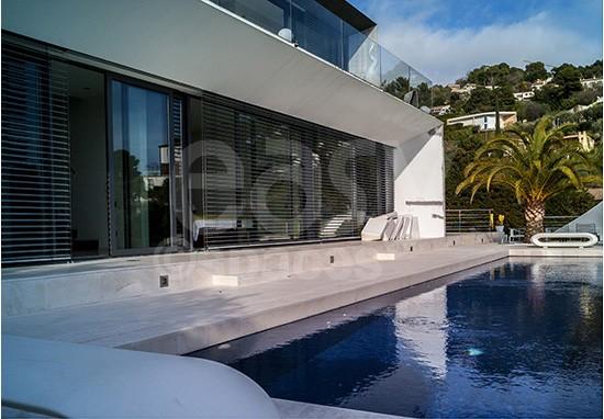 maison moderne nice