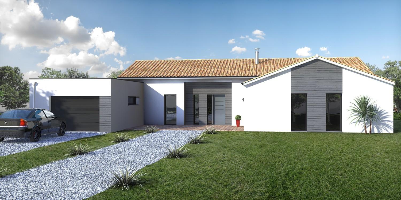 Constructeur de maison en vend e ventana blog for Constructeur maison moderne vendee