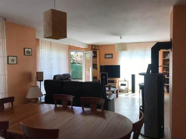 maison plain pied habsheim