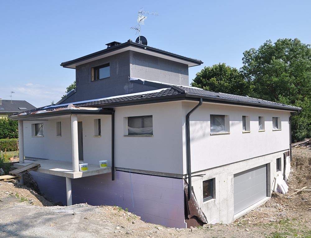 maison plain pied haut rhin