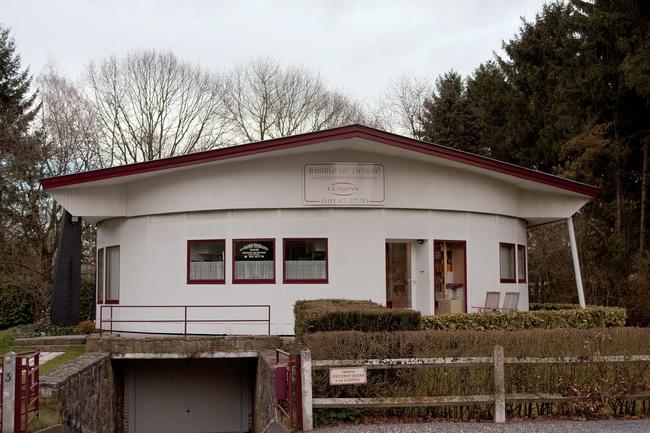maison plain pied wavre